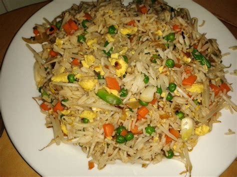 new year rice recipes fried rice cookery school