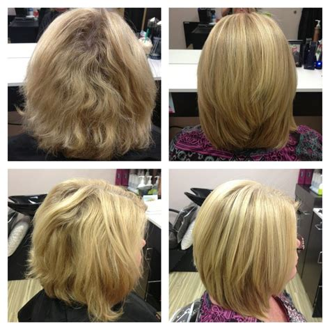 haircut before or after keratin treatment 32 best brazilian blowout images on pinterest brazilian