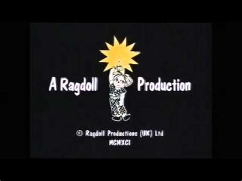 a ragdoll production ragdoll productions 1984 tilt