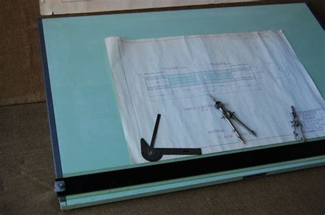 portable drafting table top best 25 portable drafting table ideas on
