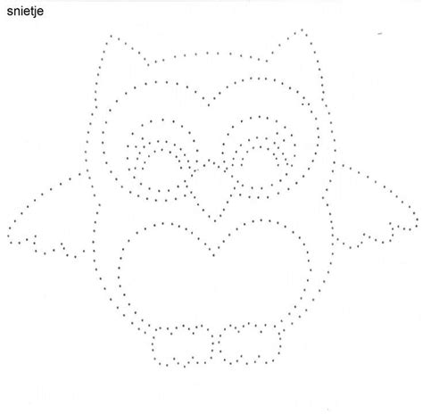 String Owl Template - 7fe0306f8c35d5afef059fb5bebfa4d9 owl string template