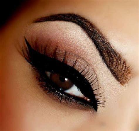 Eyeshadow Brown brown eye makeup looks memes
