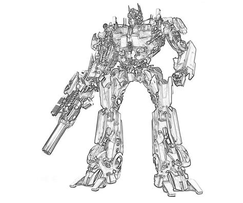 coloring pages transformers optimus prime transformers age of extinction coloring pages az