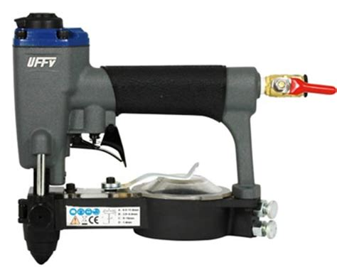 upholstery gun uffy tools pneumatic decorative upholstery nailer with