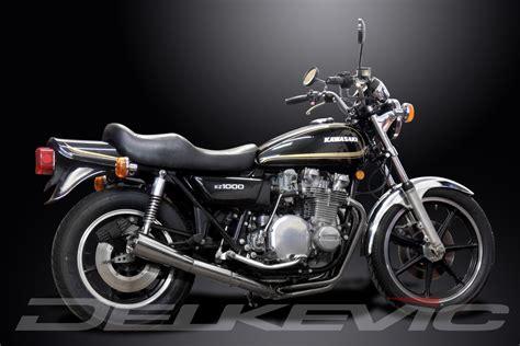 Sale Sahitel S 77 White Black kawasaki z1000 a1 a2 77 80 4 1 stainless exhaust