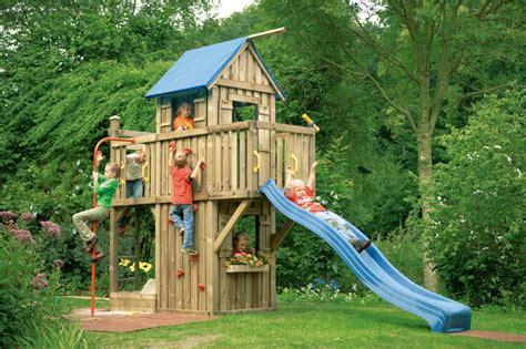 Garten Spielzeug by Spielfreude Im Garten Ein Kletterger 252 St