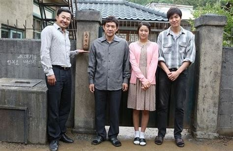 film terbaru lee min ho gangnam 1970 sneak peek at lee min ho s gangnam 1970 family pictures