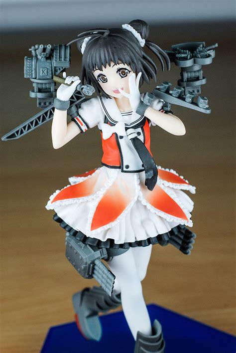 Figure Pvc Premium Akatsuki Kantai Collection Kancolle buy pvc figures kantai collection kancolle premium pvc figure naka archonia