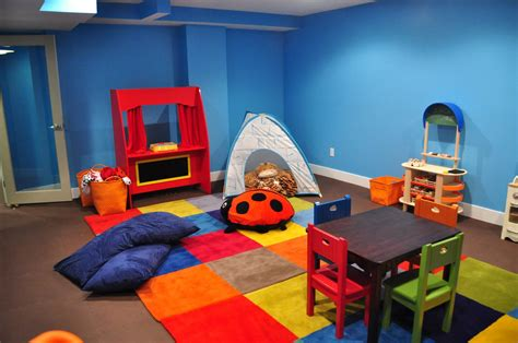 playrooms creative ideas design dazzle