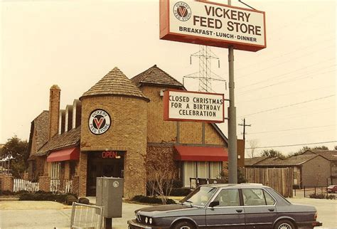 vickery feed store dallas tx gone not forgotten