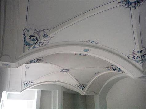 soffitto decorato soffitti decorati amalfi luca mancini