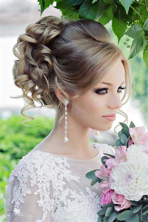 35 new hairstyles for weddings hairstyles 2016 2017