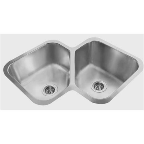 butterfly kitchen sink ticor tr1400 36 quot undermount
