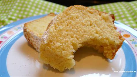 kuchen mit ricotta ricotta vanille kuchen kochen und basteln