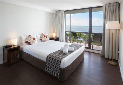 hotel suites with separate bedroom cairns esplanade 4 night holiday deal green is kuranda