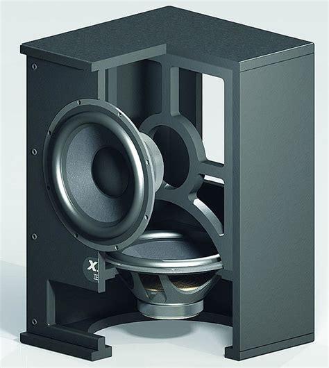 speaker design 17 best images about speakers internals on pinterest