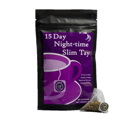 Time Detox Tea by Time Detox Tea Taytox