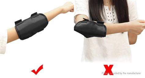 swing elbow 5 25 golf swing posture elbow brace corrector alignment