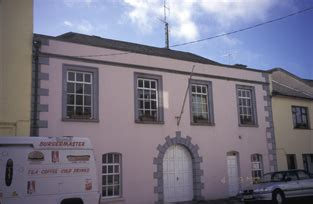 Clare County Court Records Kilrush Courthouse Kilrush County Clare