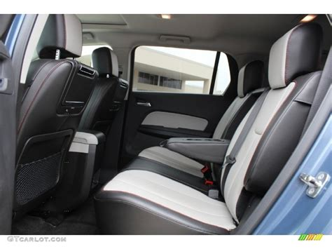 2011 gmc terrain interior 2011 gmc terrain slt interior color photos gtcarlot