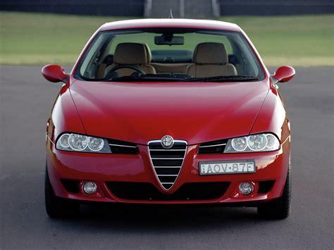 siege auto alfa romeo alfa romeo 156 specs 2003 2004 2005 autoevolution
