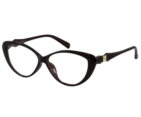 ebe reading glasses reader cheaters black large cat