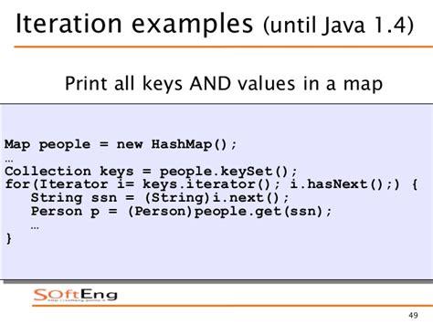 tutorial java iterator 07 java collection