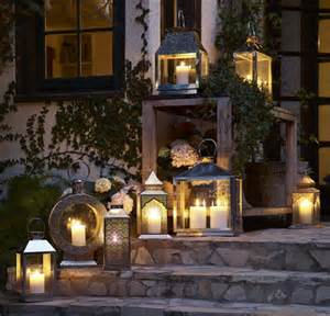 Patio Lantern Lights Set The Mood For Summer Outdoor Entertaining Huffpost