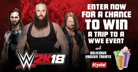Wwe Universal Sweepstakes - sweepstakes mag taable note