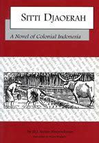 Novel Indonesia Buku Novel Azab Dan Sengsara Merari Siregar tapanuli selatan dalam angka willem iskander dan lahirnya