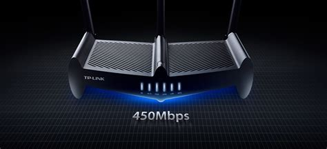 450mbps High Power Wireless N Router Tp Link Tl Wr941hp tp link 450mbps high power wireless n router tl wr941hp black jakartanotebook