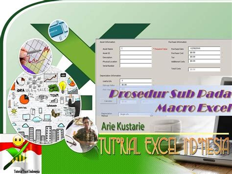 prosedur teks cara membuat hotdog tutorial excel indonesia bagian 2 prosedur sub pada ma