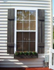 Decorative Windows For Houses Designs Remodelaholic 25 Inspiring Outdoor Window Treatments