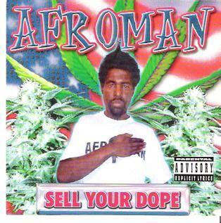crazy rap afroman