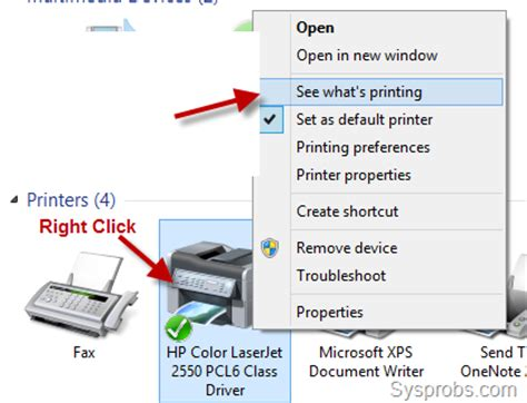ppt how to fix windows 8, 10 printer offline error