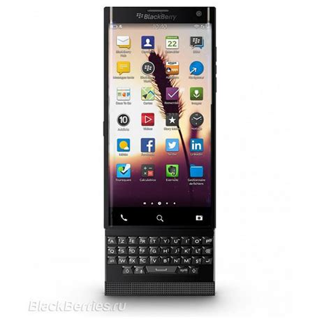 android blackberry blackberry venice slider could launch in november with qhd display snapdragon 808 chipset