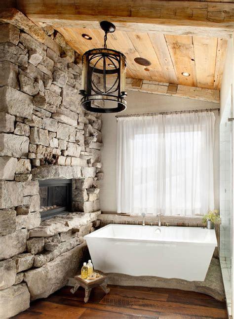 foto di bagni rustici foto di 25 bagni rustici per idee di arredo con questo