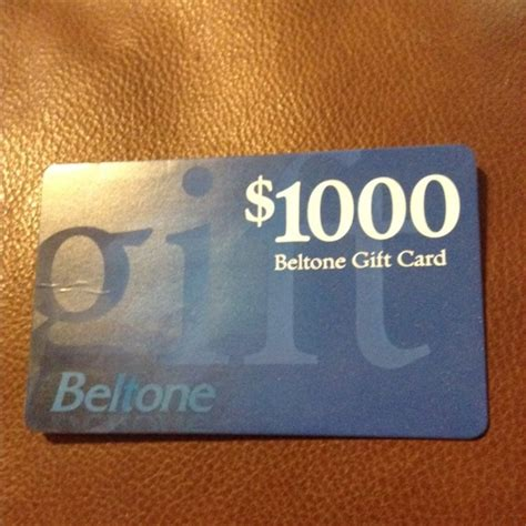 1000 gift card method free 1 000 beltone hearing aid giftcard gift cards