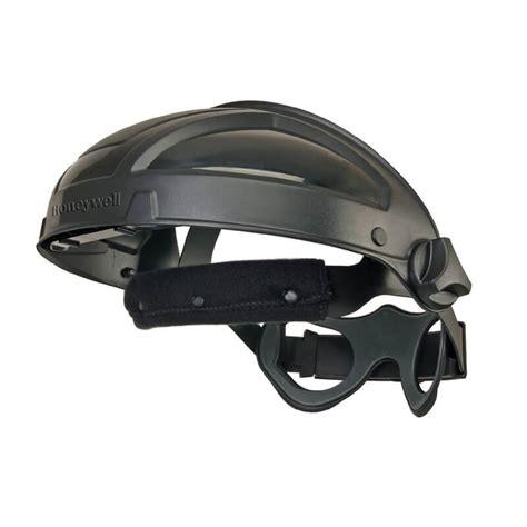 Pch Shop - honeywell kopfhalterung turboshield ohne visier 1031740 gesichtsschutz kopfschutz