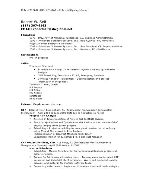 Scheduler Cover Letter by Project Scheduler Cover Letter Computer Engineer Resume Cover Letter Mining Free Sle Resume