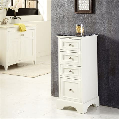 Walmart Cabinets Bathroom by Home Styles Naples Bath Cabinet White Walmart