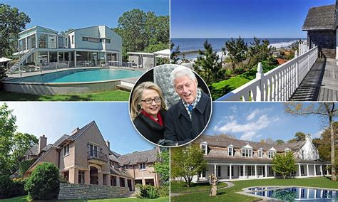 download hillary clinton residence slucasdesigns com exclusive clintons go house hunting in htons with