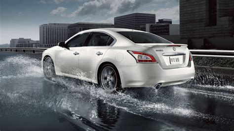 white nissan maxima 2014 automotivetimes com 2014 nissan maxima review