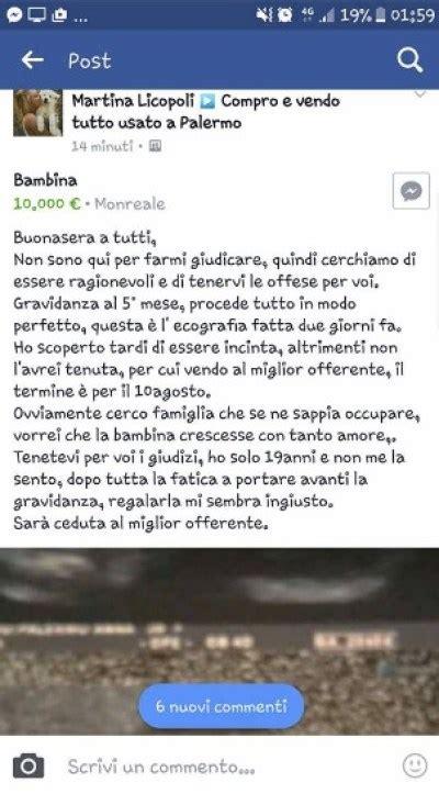 reati procedibili d ufficio caso shock in italia pubblica la foto dell ecografia di