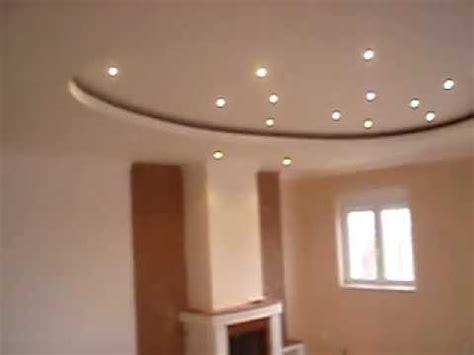 led diode za plafon spusteni plafon rasveta dekorativni kamen gletovanje krecenje kamin www krecenje net flv