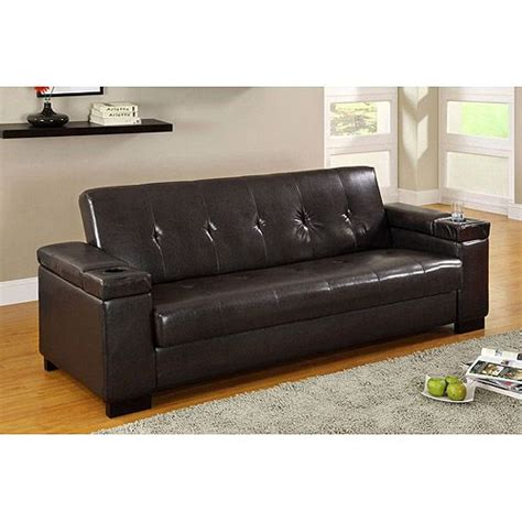 futons with storage walmart futons futon with storage at walmart com