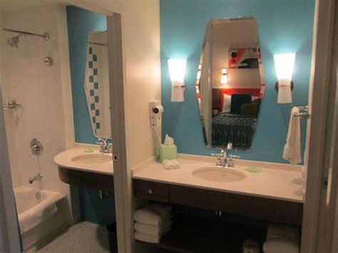 cabana bathroom bathroom picture of universal s cabana bay beach resort