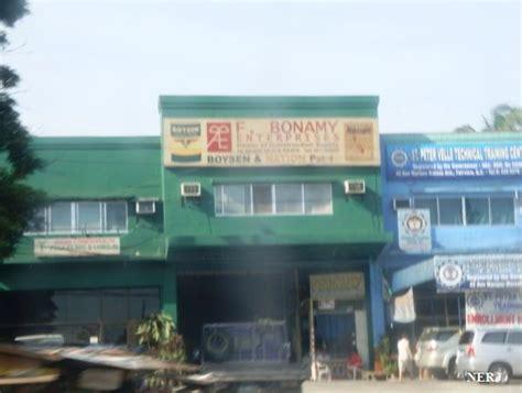 ace hardware quezon city f bonamy enterprise hardware store quezon city