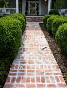 25 best ideas about brick walkway on pinterest brick pathway brick walkway diy and brick garden