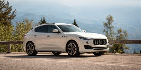 maserati car 2016 2016 maserati levante review caradvice
